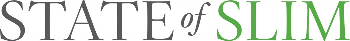 State of Slim Logo